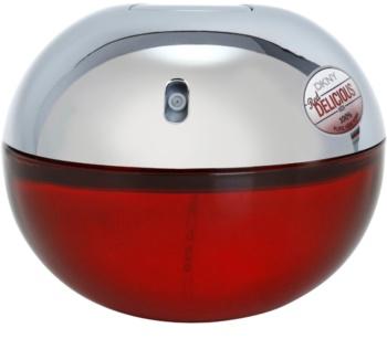 DKNY Red Delicious for Men Eau de Toilette for Men 100 ml
