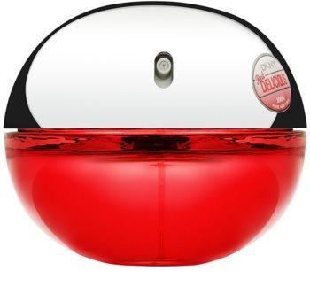 DKNY Red Delicious eau de parfum para mulheres 50 ml