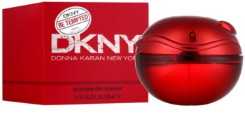 DKNY Be Tempted Eau de Parfum Damen 100 ml