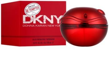 DKNY Be Tempted eau de parfum pentru femei 100 ml