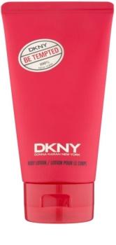 DKNY Be Tempted tělové mléko pro ženy 150 ml