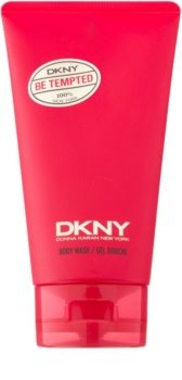 DKNY Be Tempted gel douche pour femme 150 ml