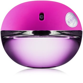 DKNY Be Delicious Electric Vivid Orchid woda toaletowa dla kobiet 100 ml