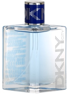 DKNY City eau de toilette per uomo 50 ml