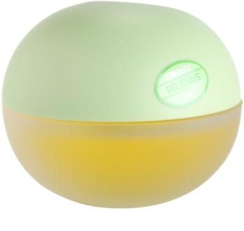 DKNY Be Delicious Delights Cool Swirl toaletní voda pro ženy 50 ml
