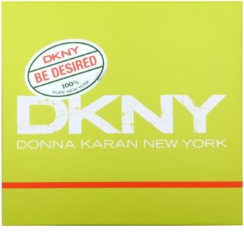 DKNY Be Desired darčeková sada II.