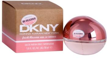 DKNY Be Delicious Fresh Blossom Eau So Intense parfémovaná voda pro ženy 30 ml
