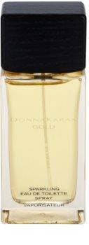 DKNY Gold Sparkling toaletní voda pro ženy 50 ml