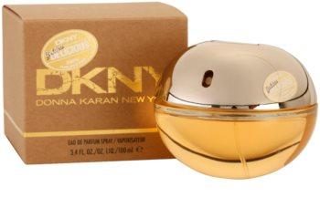 DKNY Golden Delicious eau de parfum pentru femei 100 ml