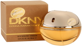 DKNY Golden Delicious eau de parfum per donna 100 ml