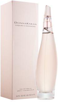 DKNY Liquid Cashmere eau de parfum nőknek 100 ml