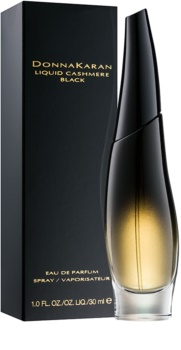 DKNY Liquid Cashmere Black woda perfumowana dla kobiet 30 ml