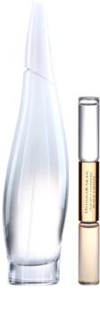 DKNY Liquid Cashmere White coffret II.