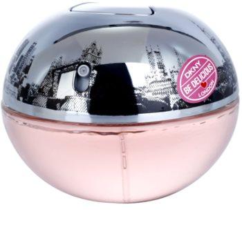 DKNY Be Delicious London eau de parfum para mujer 50 ml
