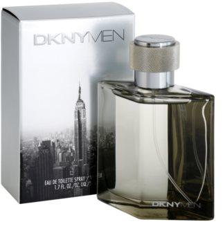 DKNY Men 2009 toaletná voda pre mužov 50 ml