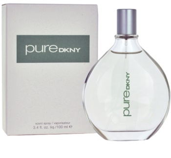 DKNY Pure Verbena eau de parfum per donna 100 ml