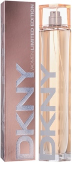 DKNY Women Fall (Metallic City) Eau de Toilette für Damen 100 ml