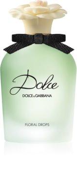 Dolce & Gabbana Dolce Floral Drops toaletna voda za ženske 75 ml