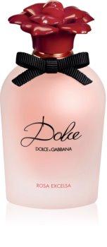 Dolce & Gabbana Dolce Rosa Excelsa eau de parfum para mujer 75 ml