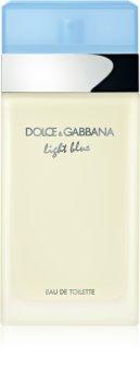 Dolce & Gabbana Light Blue eau de toilette pour femme 200 ml