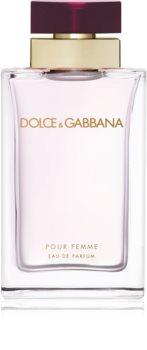 Dolce & Gabbana Pour Femme Eau de Parfum für Damen 100 ml