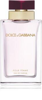 Dolce & Gabbana Pour Femme eau de parfum pentru femei 100 ml