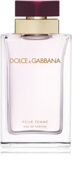 Dolce & Gabbana Pour Femme parfémovaná voda pro ženy 100 ml