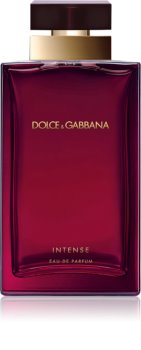Dolce & Gabbana Pour Femme Intense parfumska voda za ženske