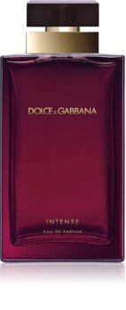 Dolce   Gabbana Intense, Eau de Parfum for Women 25 ml   notino.co.uk 53a5a550dc