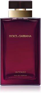 Dolce & Gabbana Intense Eau de Parfum voor Vrouwen  25 ml