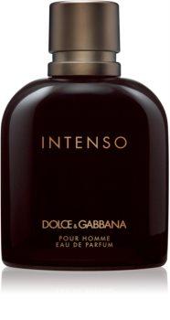 Dolce & Gabbana Intenso eau de parfum férfiaknak 125 ml