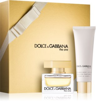 Dolce & Gabbana The One set cadou IX.