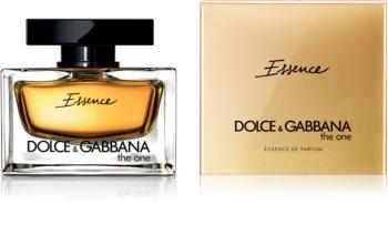 Dolce & Gabbana The One Essence Eau de Parfum para mulheres 65 ml