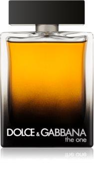 Dolce & Gabbana The One for Men eau de parfum férfiaknak 150 ml