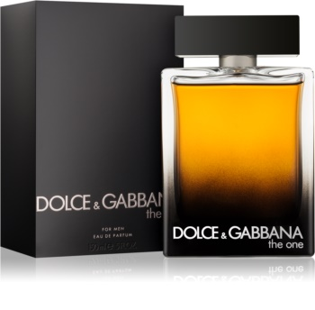 Dolce & Gabbana The One eau de parfum para hombre 150 ml