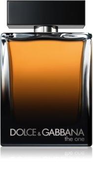 Dolce & Gabbana The One for Men eau de parfum uraknak 150 ml