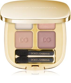 Dolce & Gabbana The Eyeshadow paleta farduri de ochi