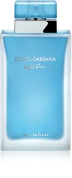 Dolce & Gabbana Light Blue Eau Intense Eau de Parfum for Women