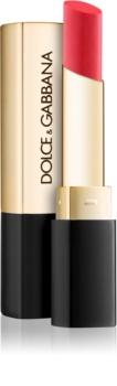 Dolce & Gabbana Miss Sicily Colour and Care Lipstick pečující rtěnka