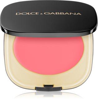 Dolce & Gabbana Blush of Roses krémová tvářenka