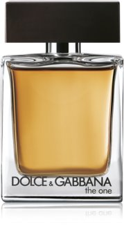 Dolce & Gabbana The One for Men Aftershave lotion  voor Mannen 100 ml