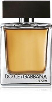 Dolce & Gabbana The One for Men voda po holení pre mužov 100 ml