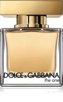 Dolce & Gabbana The One Eau de Toilette für Damen 30 ml
