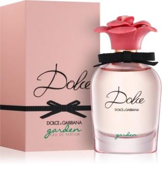 Dolce & Gabbana Dolce Garden Eau de Parfum for Women 50 ml