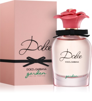 Dolce & Gabbana Dolce Garden eau de parfum pentru femei 50 ml