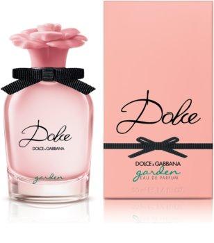 Dolce & Gabbana Dolce Garden Eau de Parfum für Damen 50 ml