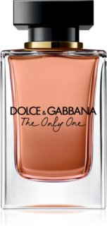 Dolce & Gabbana The Only One Eau de Parfum voor Vrouwen  100 ml