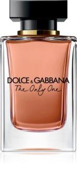 Dolce & Gabbana The Only One parfémovaná voda pro ženy 100 ml
