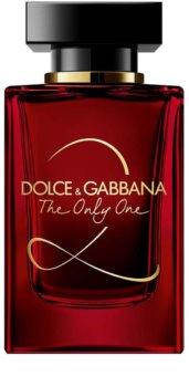 Dolce & Gabbana The Only One 2 Eau de Parfum voor Vrouwen  100 ml