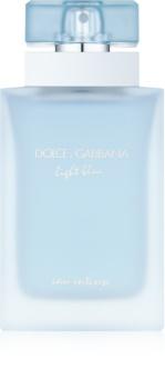 Dolce & Gabbana Light Blue Eau Intense Eau de Parfum for Women 50 ml